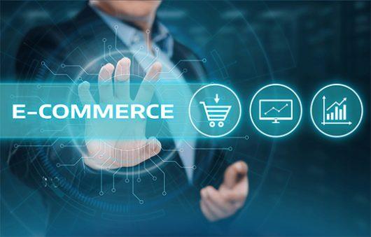 La quota di beni di consumo venduti tramite canali digitali sul totale delle vendite è salita al 9%, contro il 7% del 2019, e al 3% sul totale delle esportazioni totali (2,5% nel 2019). La crescita è stata possibile grazie alle molte iniziative messe in campo dalle imprese all'estero, soprattutto nel tentativo di mitigare l'impatto dell'emergenza Covid-19.