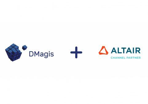 Altair DMagis partner channel vendite