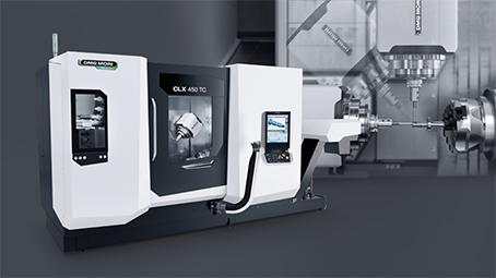 DMG-Mori-tornitura-automazione-robot