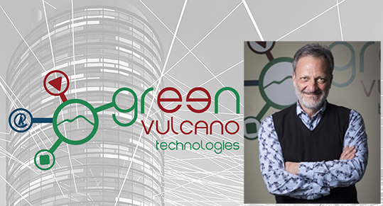 GreenVulcano-Technologies Rossi vehicle telematics