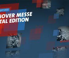 Hannover Messe tecnologie digitali Italia