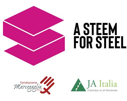 Marcegaglia Steem for Steel acciaio