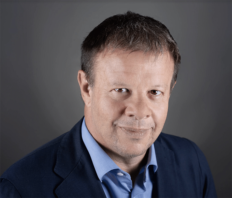 Massimo Mauri Seco