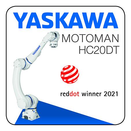Yaskawa-Red-Dot