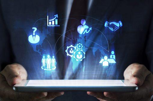 Innovation group mercato digitale Italia