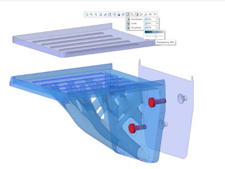 PTC-Creo-8.0-progettazione-generativa-CAD