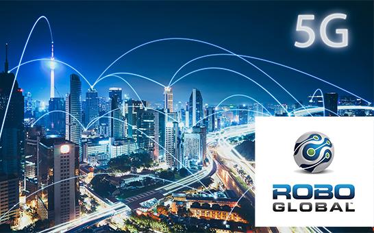 Robo Global tecnologia 5G insight
