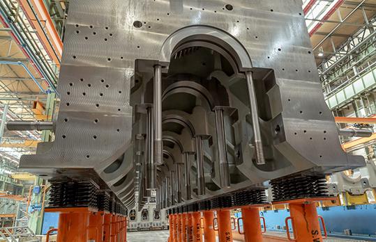 wartsila italia opificio digitale Lighthouse Plant - CFI