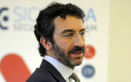Alessandro Manfredini cybersecurity