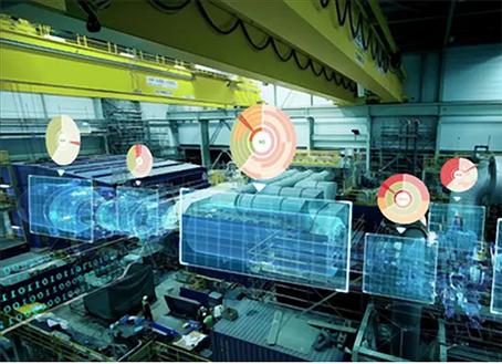 Siemens-Maire-Tecnimont-manutenzione-digitale-EPC