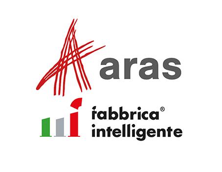 Aras cluster Fabbrica intelligente