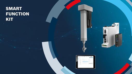 Bosch-Rexroth-smart-function-kit-servopresse