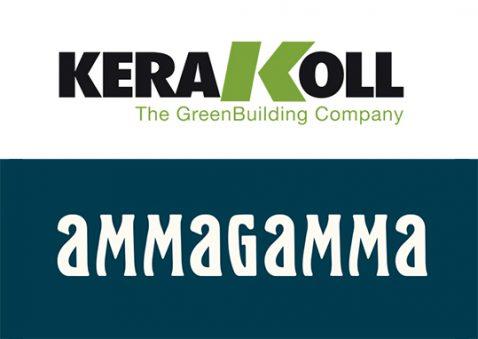 Kerakoll Ammagamma AI edilizia sostenibile