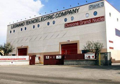 LTC Group investimenti efficienza green Intesa Sanpaolo