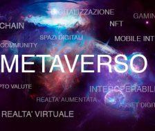 Metaverso evoluzione mobile internet