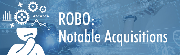 Robo Global acquisizioni