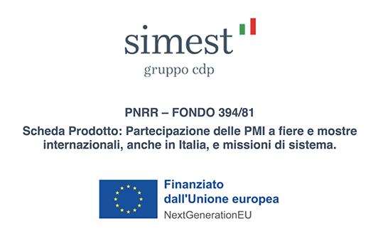 Simest Partecipazione fiere internazionali PMI
